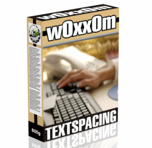 wox-text